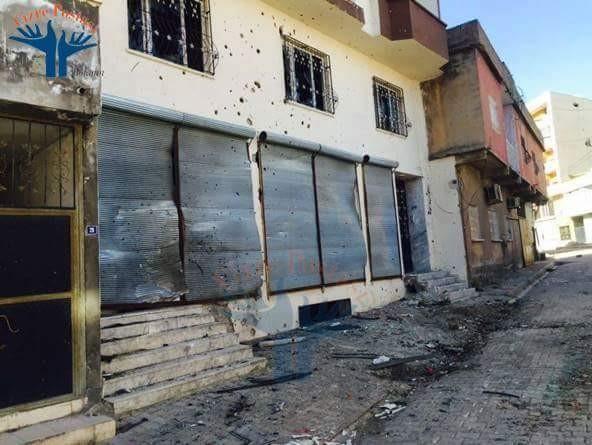 Thổ Nhĩ Kỳ bị tố cáo thiêu sống 150 người Kurd  - ảnh 1