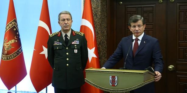 Thổ Nhĩ Kỳ muốn Mỹ ủng hộ vô điều kiện chống 'khủng bố' ở Syria - ảnh 1