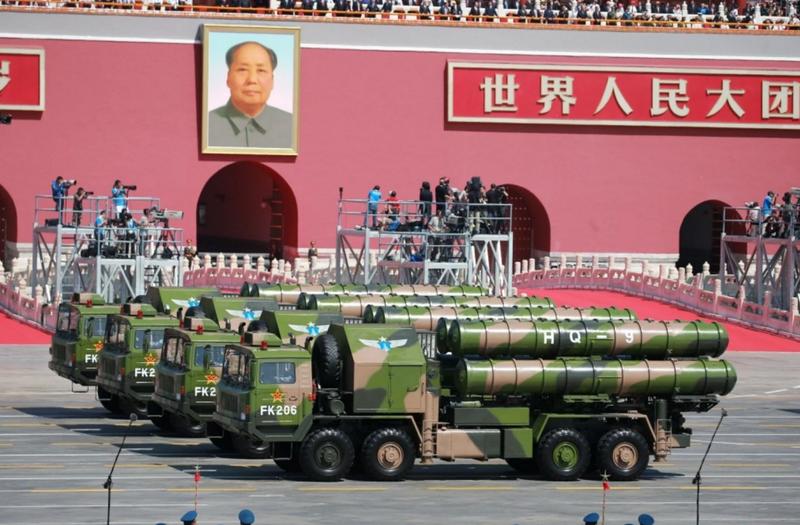 Trung Quốc biện bạch quân sự hóa Hoàng Sa giống Mỹ làm ở Hawaii - ảnh 1