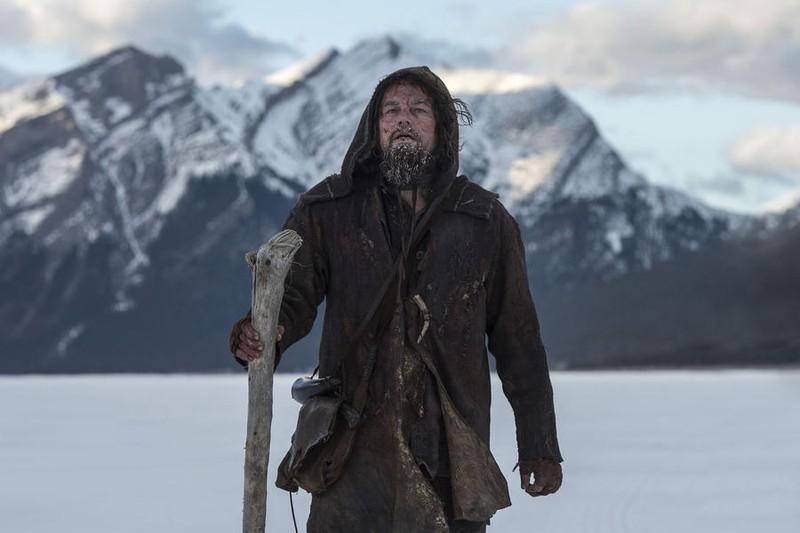 The Revenant - Trở về từ cõi chết sẽ ôm tượng vàng Oscar?  - ảnh 1