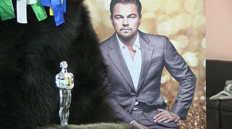 Leonardo Dicaprio sắp nhận thêm tượng Oscar thứ hai - ảnh 1