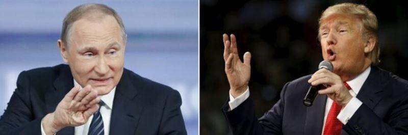 Ông Putin thực sự thích ai làm Tổng thống Mỹ tương lai? - ảnh 1