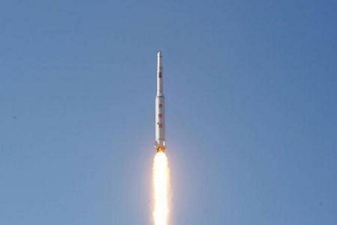 Hàn Quốc kêu gọi Triều Tiên từ bỏ 'ảo tưởng' hạt nhân - ảnh 1