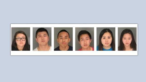 Mỹ bắt hai sinh viên gốc Việt 'dính' tới đường dây buôn thuốc lắc - ảnh 1