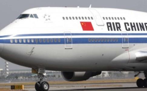 Máy bay Trung Quốc quay đầu vì trục trặc giữa biển Đông - ảnh 1