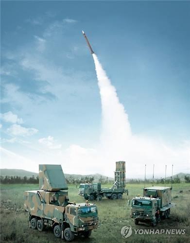 Hàn Quốc bố trí tên lửa dọc biên giới  trên biển với Triều Tiên - ảnh 1