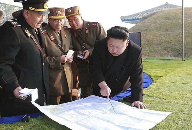 Triều Tiên lên kế hoạch tấn công chớp nhoáng, 'giải phóng Hàn Quốc' - ảnh 1