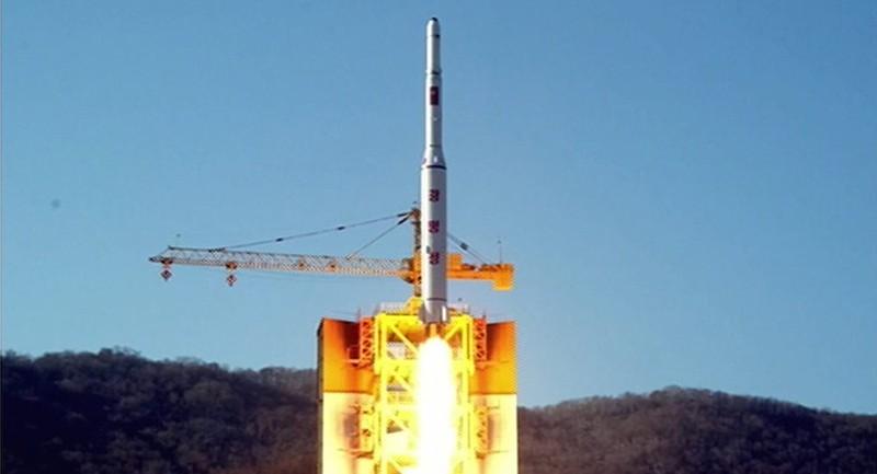 'Thế giới cần thận trọng trước khả năng hạt nhân của Triều Tiên' - ảnh 1