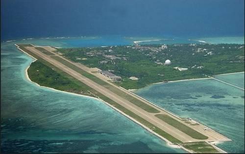 Trung Quốc ngang nhiên nói sẽ đáp máy bay dân sự tới Hoàng Sa - ảnh 1