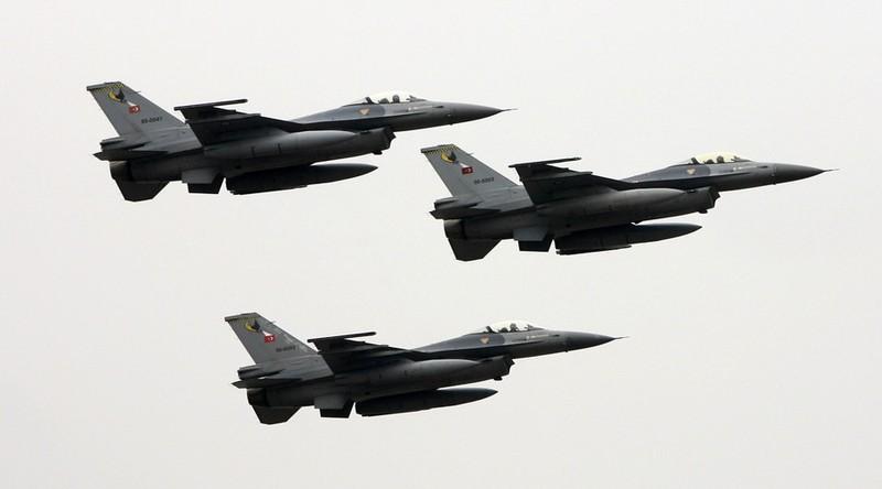 Thổ Nhĩ Kỳ không kích, 67 người Kurd ở Iraq thiệt mạng - ảnh 1