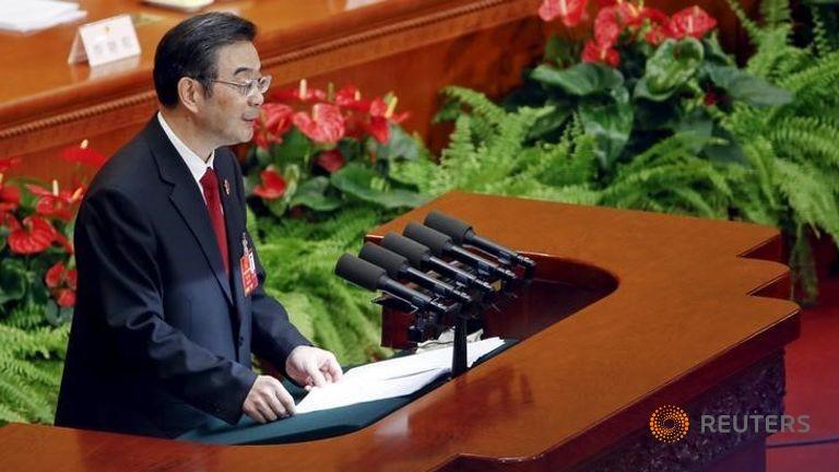 Trung Quốc muốn lập trung tâm tòa án hàng hải quốc tế - ảnh 1