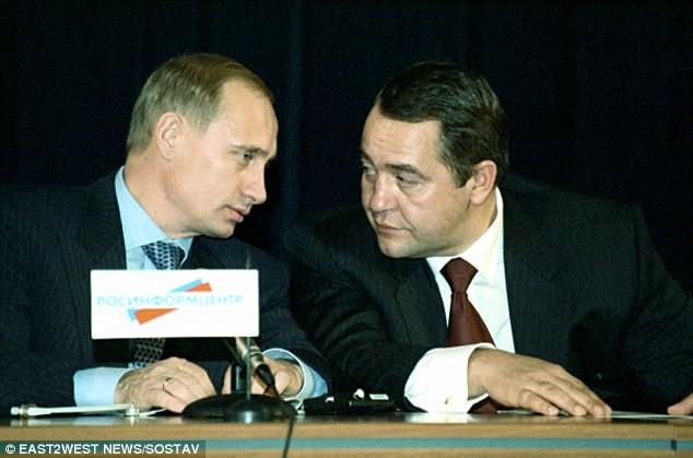Cựu cố vấn Putin bỗng 'xuất hiện' 40 ngày sau khi chết - ảnh 2