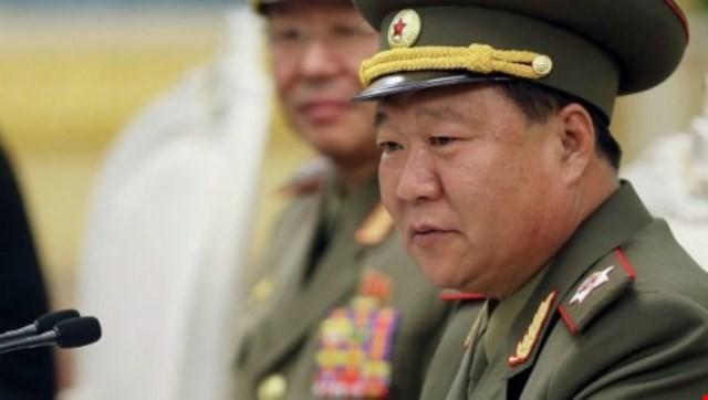 Nhân vật số 2 của Triều Tiên đi cải tạo vì con xem phim Hàn - ảnh 1