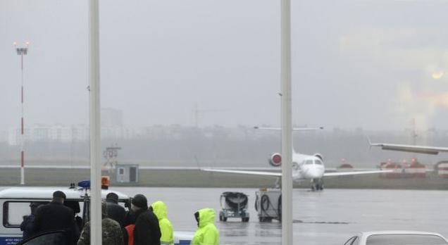 Mở điều tra hình sự vụ rơi máy bay tại Nga - ảnh 2