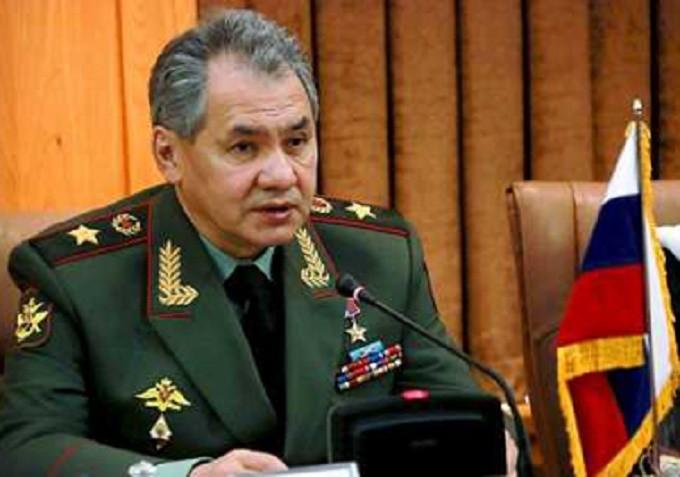 Quân đội Nga đề nghị họp khẩn với Mỹ vấn đề Syria - ảnh 1