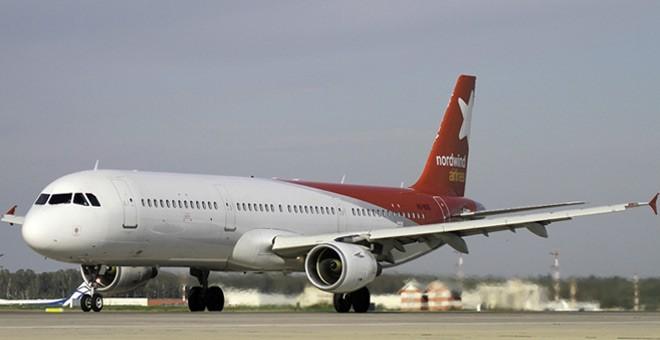 Máy bay Nga hoãn chuyến vì hành khách 'phát hoảng' - ảnh 1
