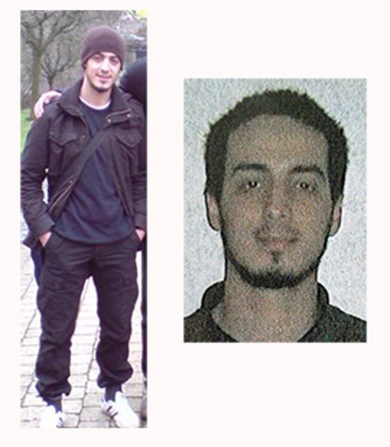 Nghi phạm thứ ba tấn công Brussels có thể đã bị bắt - ảnh 1