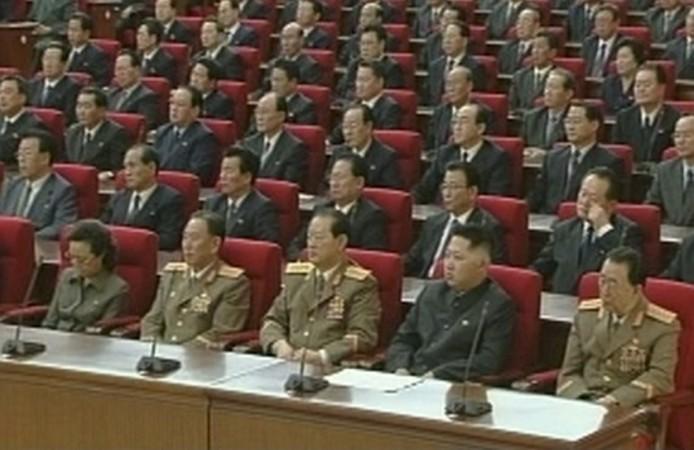 Nhân viên ngoại giao Triều Tiên tông chết hai người Trung Quốc - ảnh 1