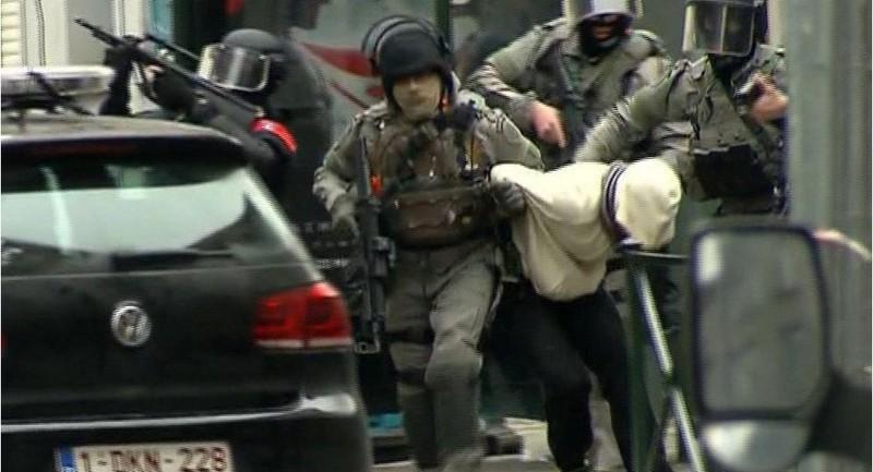 Điểm danh sáu sai lầm của lực lượng an ninh Bỉ - ảnh 2