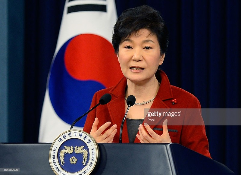 Hàn Quốc: Triều Tiên tiếp tục khiêu khích sẽ 'tự diệt vong' - ảnh 1