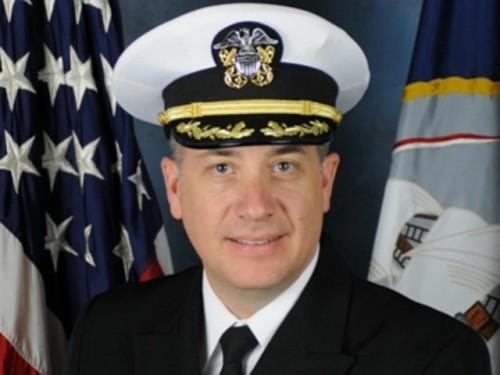 Thuyền trưởng Mỹ lãnh án tù vì tiết lộ thông tin mật - ảnh 1