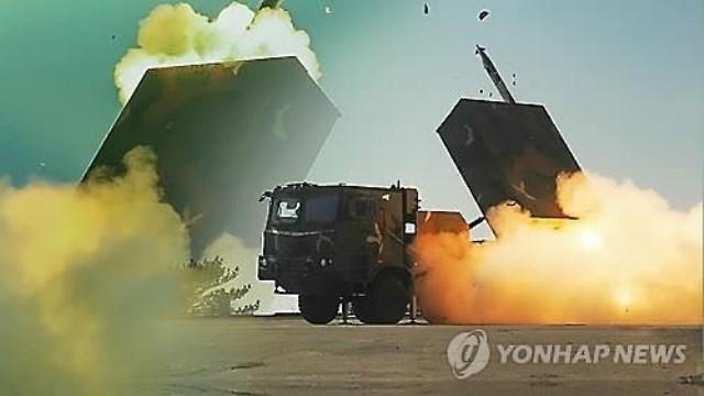 Hàn Quốc xây dựng hệ thống chống pháo đối phó Triều Tiên - ảnh 1