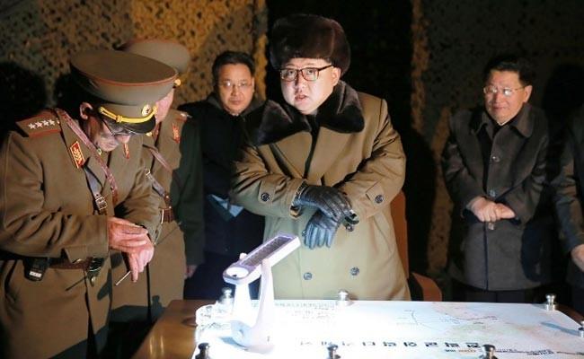 Hàn Quốc tập trận bắn đạn thật gần biên giới Triều Tiên - ảnh 1