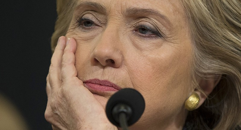 Bà Hillary muốn làm tổng thống Mỹ tới 80 tuổi - ảnh 1