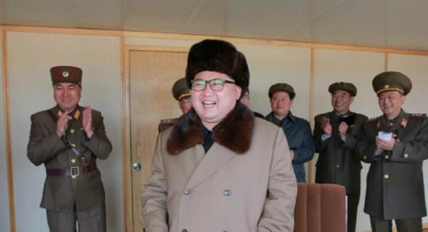 Triều Tiên bắt 2 nghi phạm âm mưu ám sát ông Kim Jong Un - ảnh 1