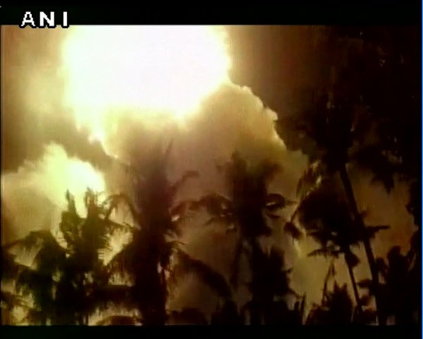 Cháy lớn tại đền thờ Ấn Độ: Ít nhất 77 người thiệt mạng - ảnh 3