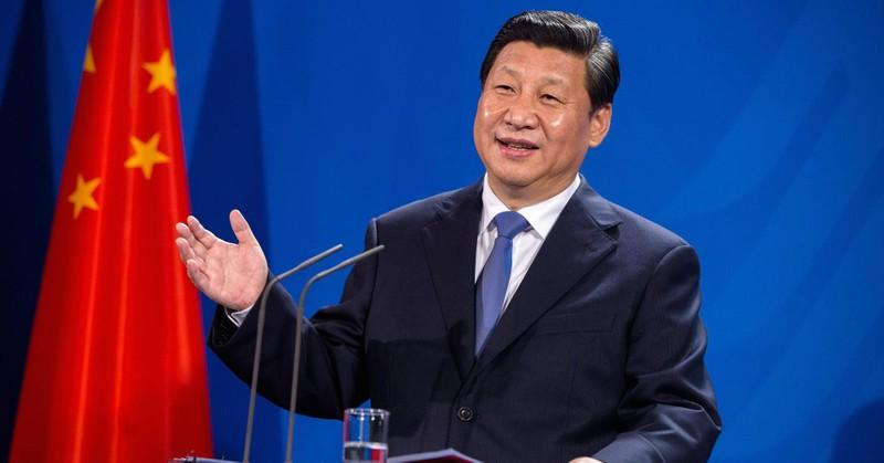 Lại một quan chức cấp cao Trung Quốc 'ngã ngựa' - ảnh 1