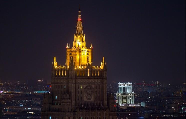 Nga khuyến cáo công dân cẩn thận bị Mỹ 'truy bắt' - ảnh 1