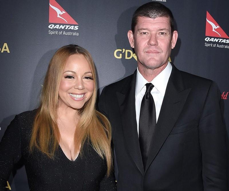 Hôn lễ của Mariah Carey có thể lên sóng truyền hình thực tế - ảnh 1