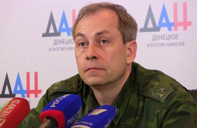 Quân miền Đông Ukraine tố có lính đánh thuê Ba Lan tham chiến - ảnh 1