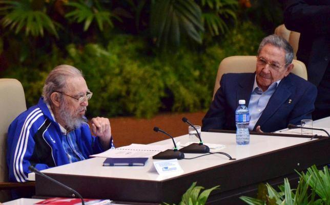 Cựu chủ tịch Cuba bất ngờ 'bóng gió' sắp về với 'tiền nhân' - ảnh 1