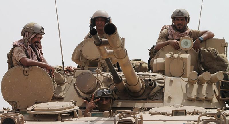 Liên quân càn quét, tiêu diệt hơn 800 phần tử al-Qaeda - ảnh 1
