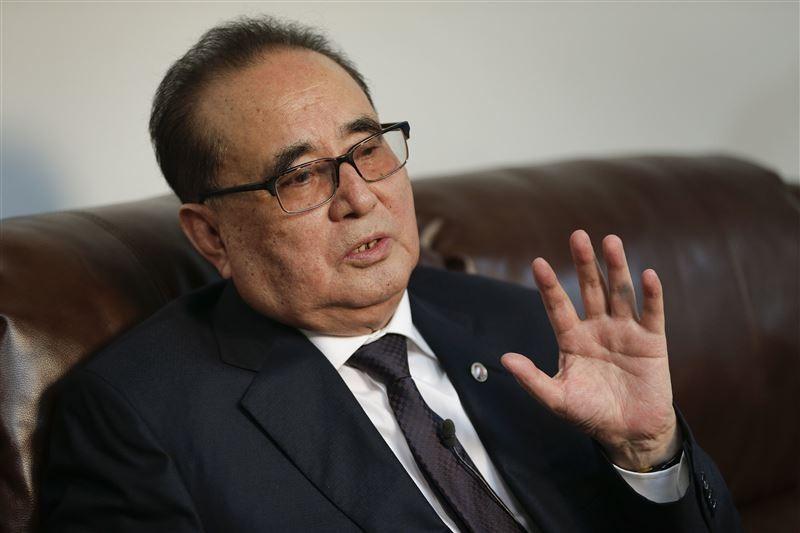 Mỹ hạn chế nơi đi lại của bộ trưởng Ngoại giao Triều Tiên - ảnh 1