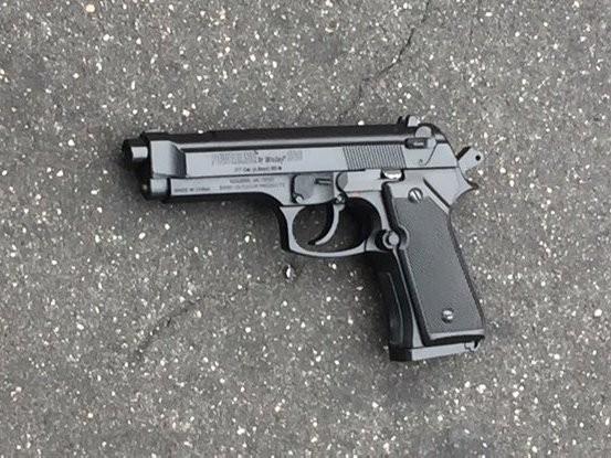 Mỹ: Cảnh sát bắn cậu bé 13 tuổi mang theo súng giả - ảnh 1