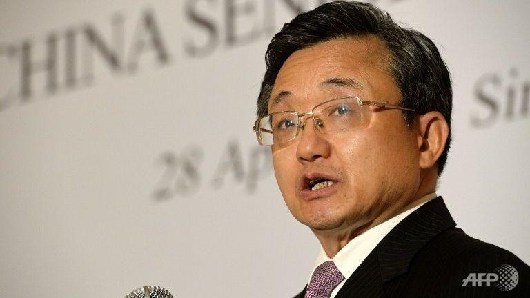 Trung Quốc cảnh báo 'hậu quả tiêu cực' nếu Philippine thắng kiện - ảnh 1