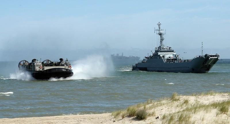 NATO sắp triển khai 4.000 quân tới gần biên giới Nga - ảnh 1