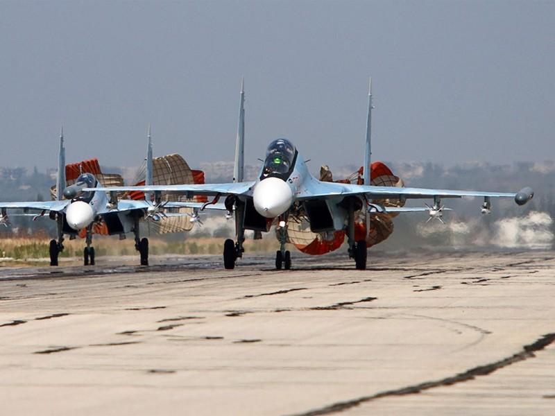 Lại đụng độ máy bay Mỹ, Moscow đề xuất 2 giải pháp  - ảnh 1