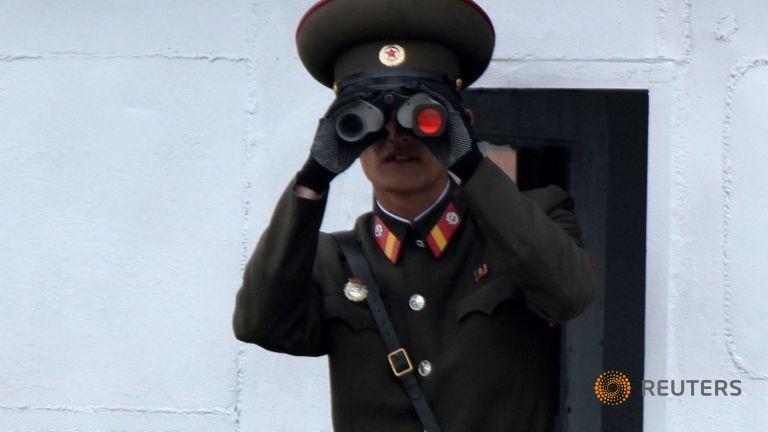 Hàn Quốc cảnh báo công dân nguy cơ bị Triều Tiên 'bắt cóc' - ảnh 1