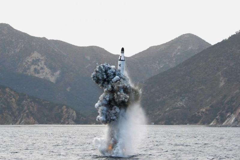 Báo Trung Quốc: Chế độ Triều Tiên không trụ quá 15 năm nữa - ảnh 1