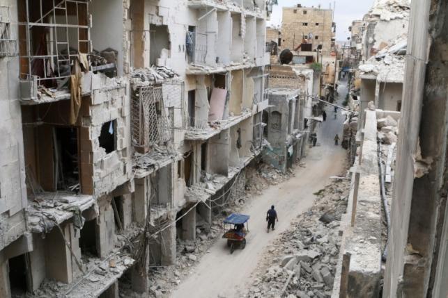 13 cố vấn quân sự Iran thiệt mạng ở Syria - ảnh 1