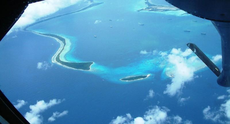 Mỹ có nguy cơ mất căn cứ quân sự ở Ấn Độ Dương - ảnh 1