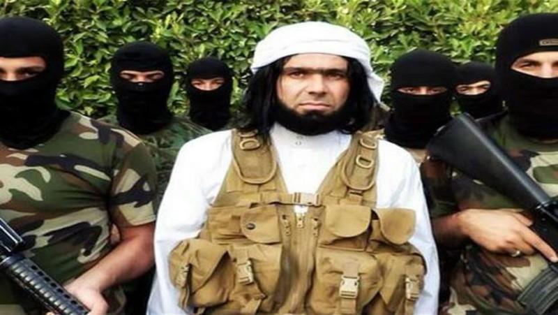 'Thủ lĩnh quân đội' cấp cao của IS tại Iraq bị tiêu diệt - ảnh 1