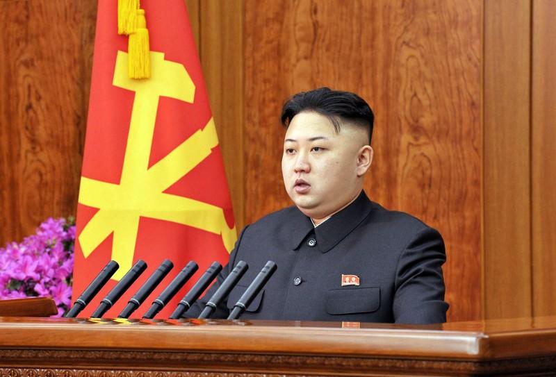 Báo Trung Quốc: Chương trình hạt nhân sẽ 'đầu độc' kinh tế Triều Tiên - ảnh 1