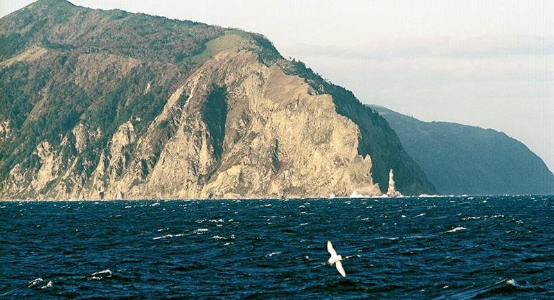 Triều Tiên bắt giữ du thuyền của vùng Viễn đông Nga - ảnh 1