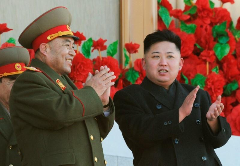 Triều Tiên bổ nhiệm tân Ngoại trưởng  - ảnh 1