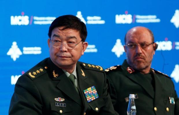 Trung Quốc đề xuất diễn tập hải quân chung với ASEAN - ảnh 1